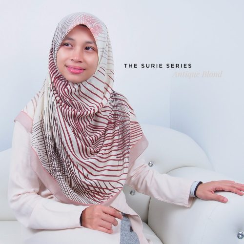 The Surie Series
