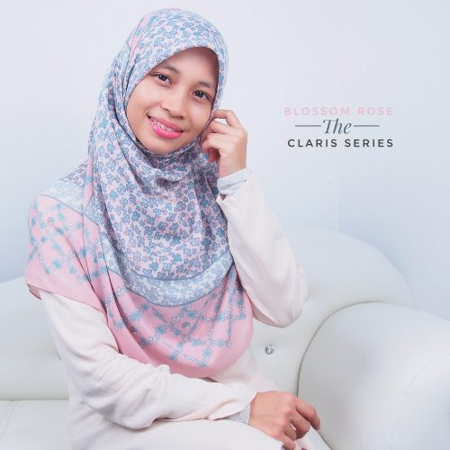 The Claris Series