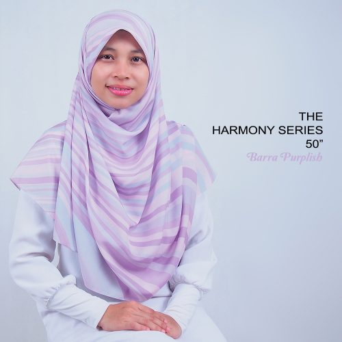The Harmony Series