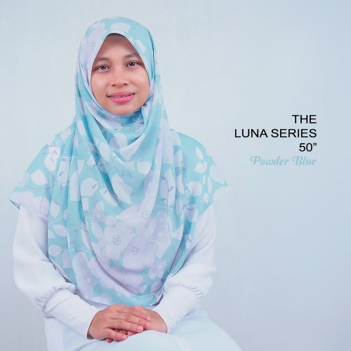 The Luna Series
