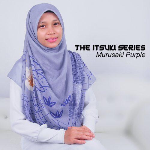 The Itsuki Series