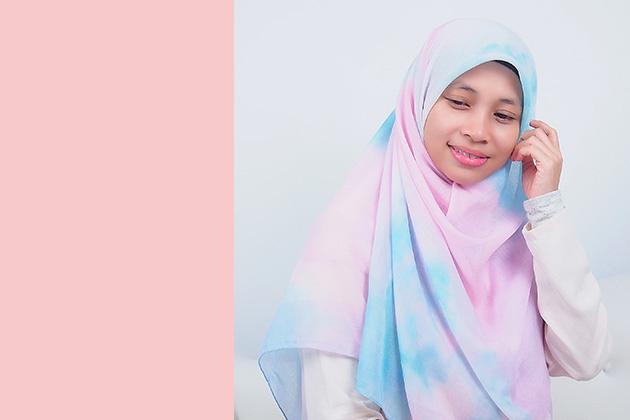 Small Banner Tudung Bawal Labuh Bidang 60 1 | AnnurNida