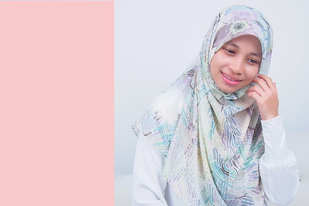 Small Banner Tudung Bawal Labuh Bidang 60 2 | AnnurNida