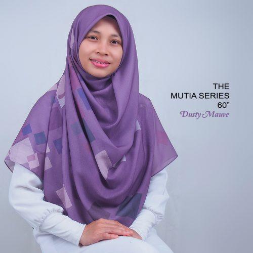 The Mutia Series